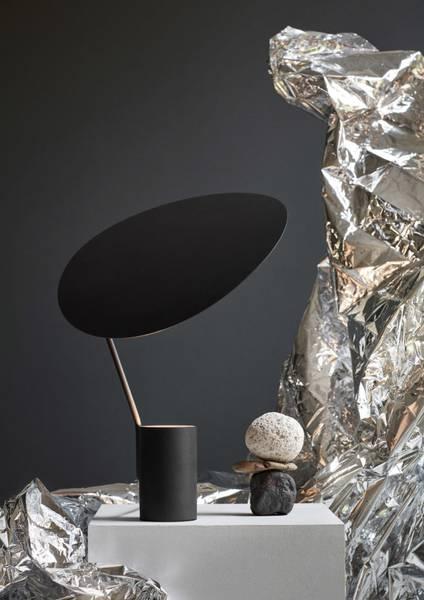Bilde av Ombre bordlampe