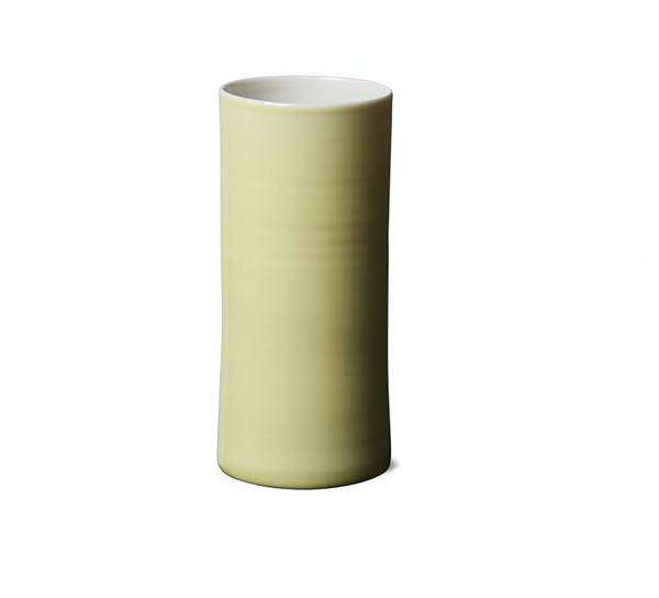 Bilde av Bloom Vase - Gul