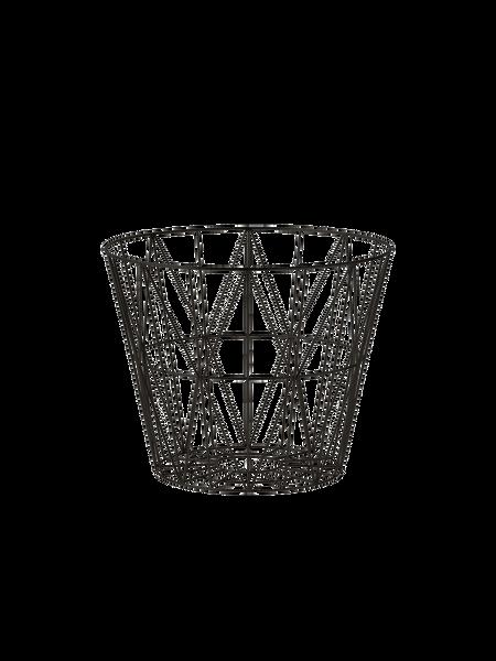 Bilde av Wire Basket Black - Large