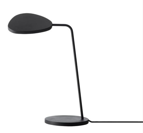 Bilde av Leaf Lamp Small - Black