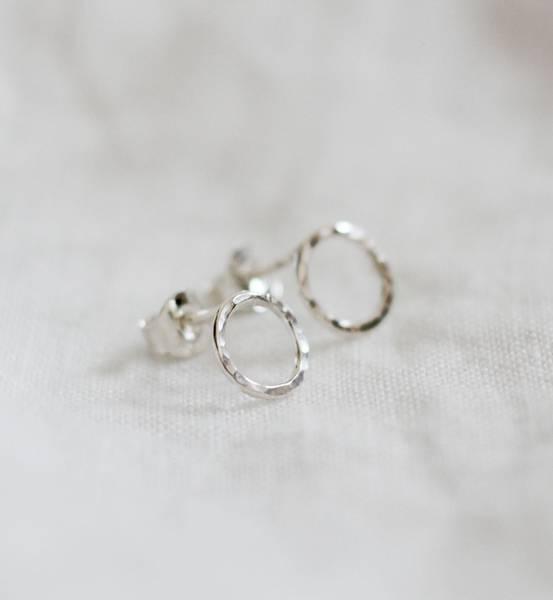 Bilde av Kvist, Øredobber små sølv