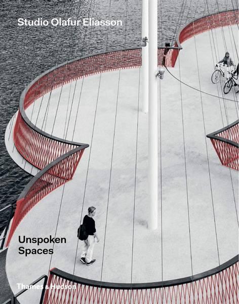 Bilde av Unspoken Spaces