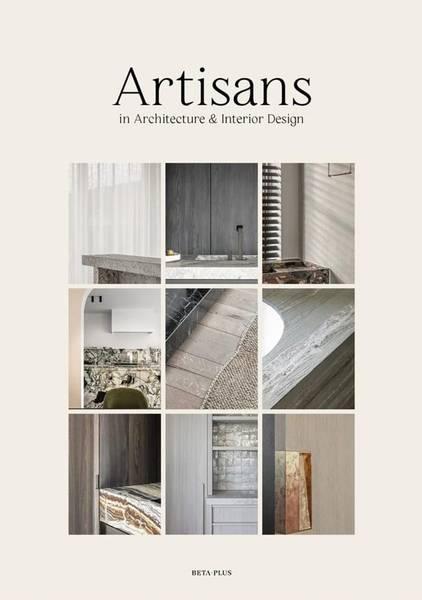 Bilde av Artisans: in Architecture & Interior Design