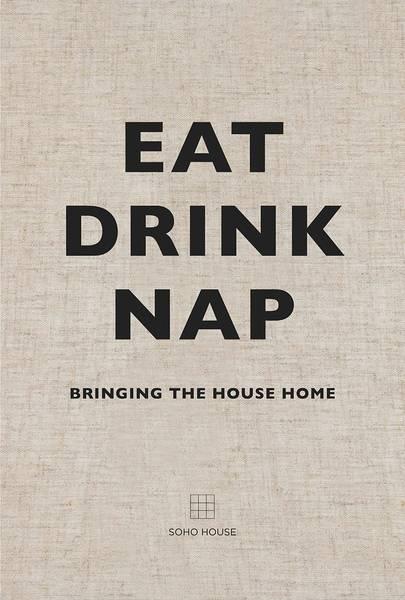 Bilde av Eat Drink Nap